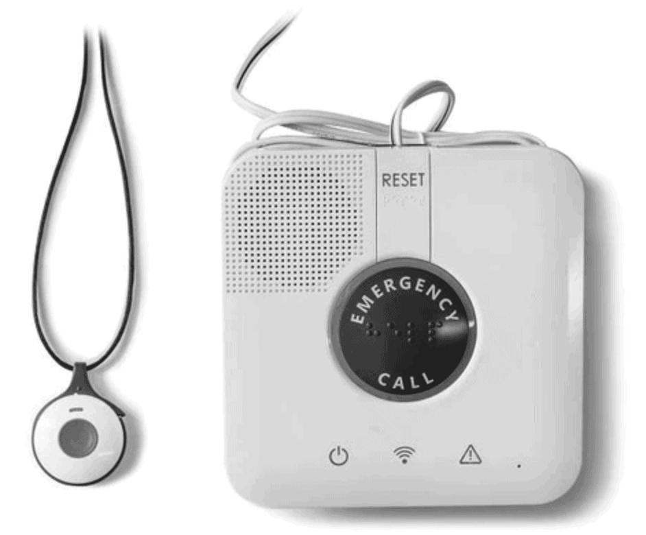 One Call Alert In Home Landline Equipment