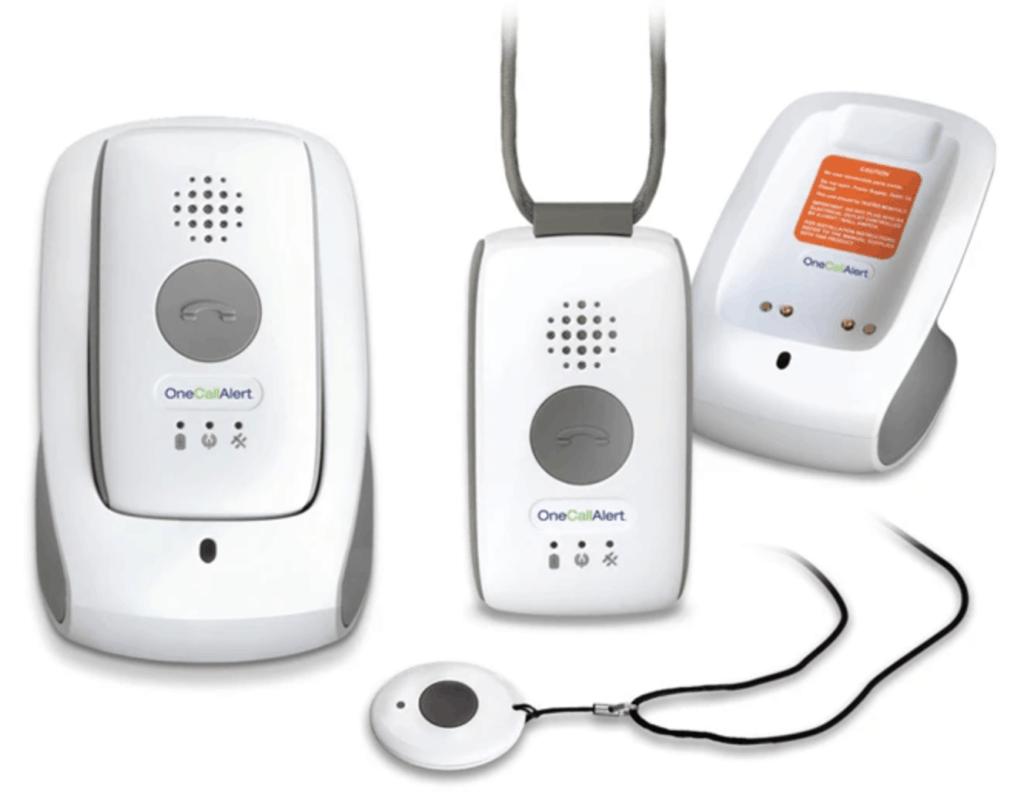 One Call Alert Mobile Equipment