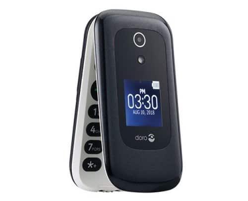 Doro 7050 Flip Phone