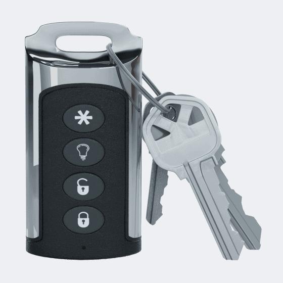Frontpoint Keychain Remote