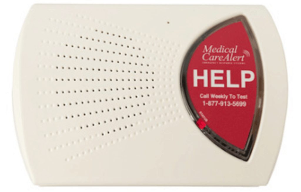 HOME Medical Alert System