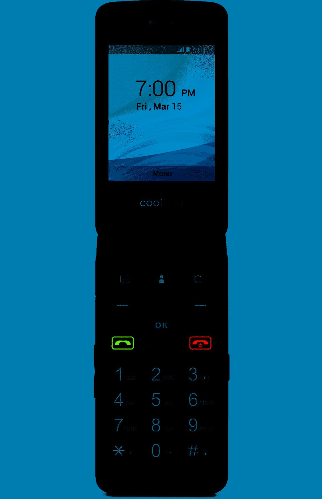 Coolpad SNAP