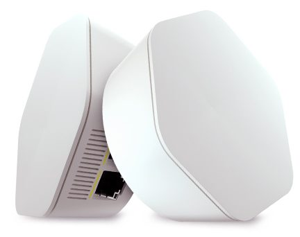 Panoramic WiFi Pods