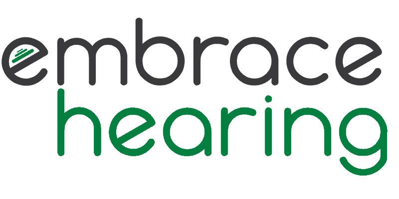 Embrace Hearing Aids