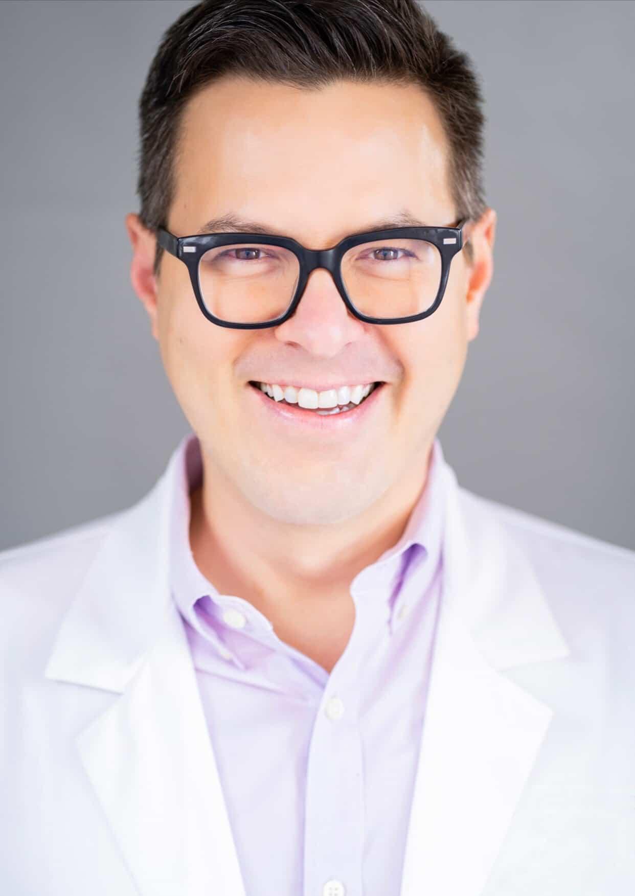 Brian Thomas Fletcher, MD