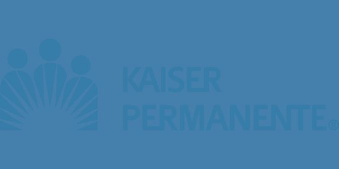 Kaiser Dental Insurance