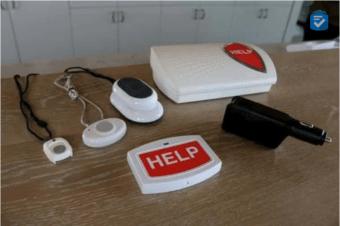Bay Alarm Medical medical alert systems