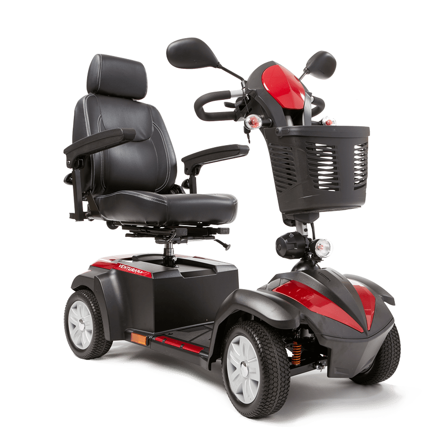 Drive Medical 4 Wheel Drive Scooter