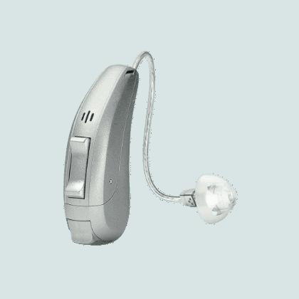 Miracle-Ear - EASY RIC 312 Hearing Aid
