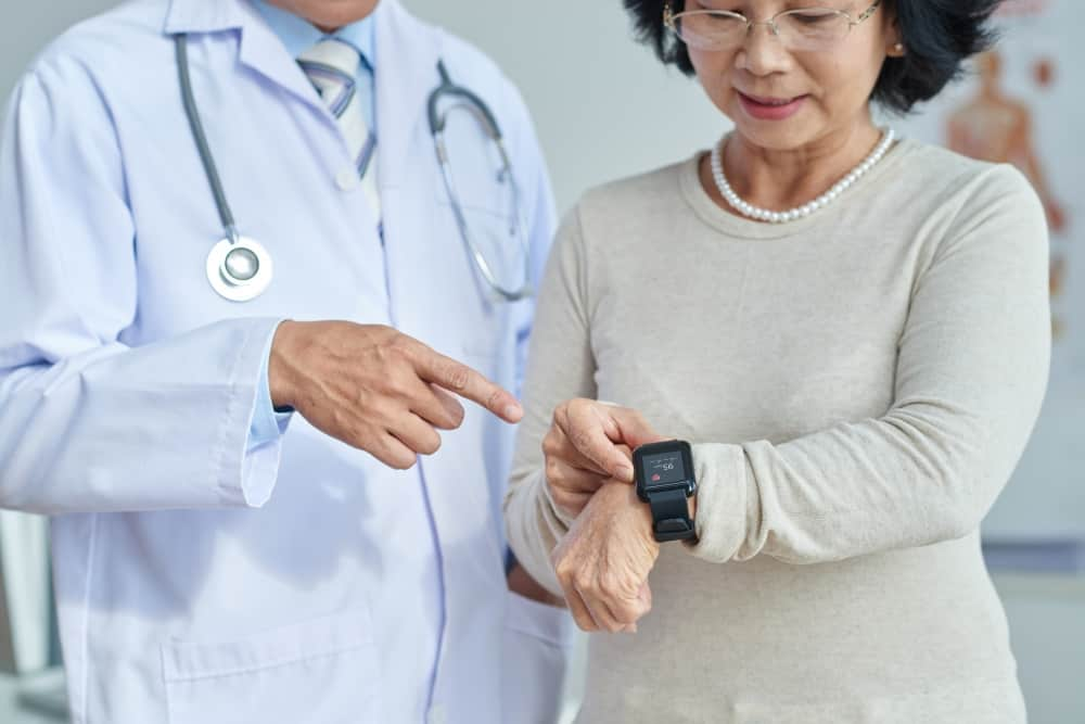 Medical Alert Smartwatch