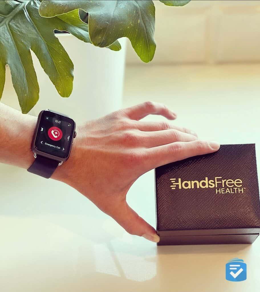 WellBe Smartwatch