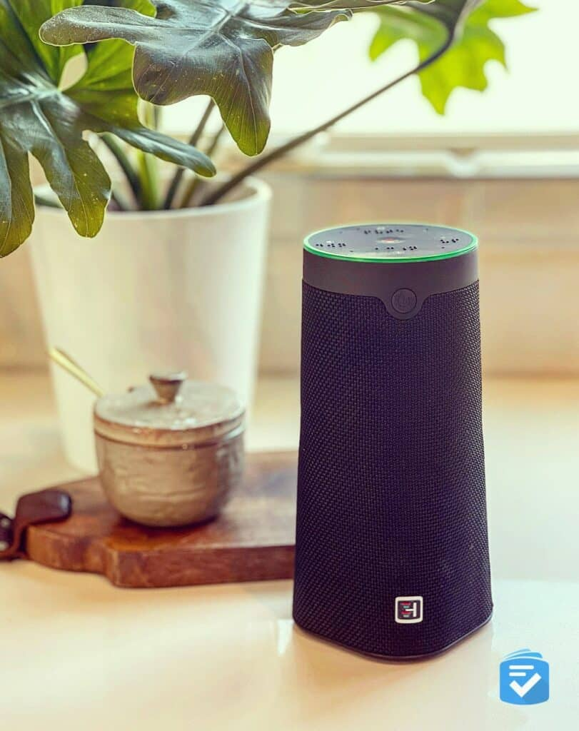 WellBe Voice-Activated Health Assistant