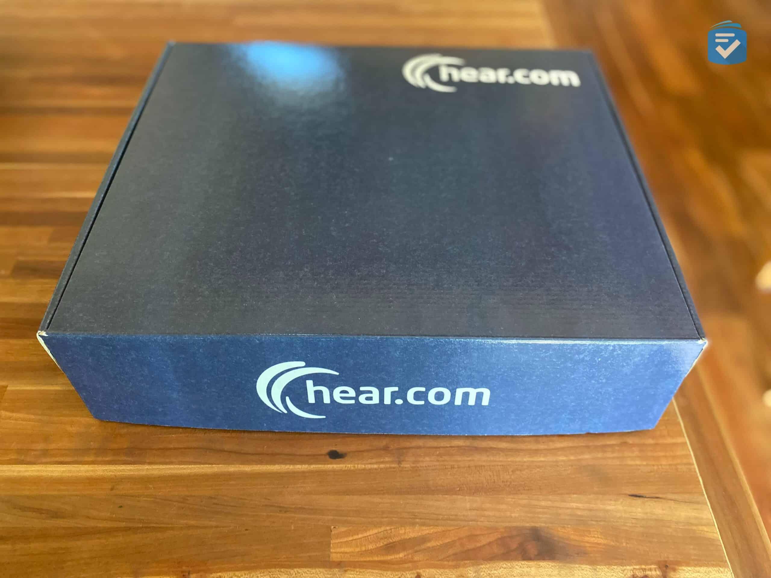 Hear.com Box