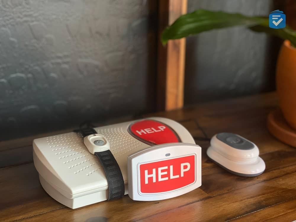 Bay Alarm Medical Devices