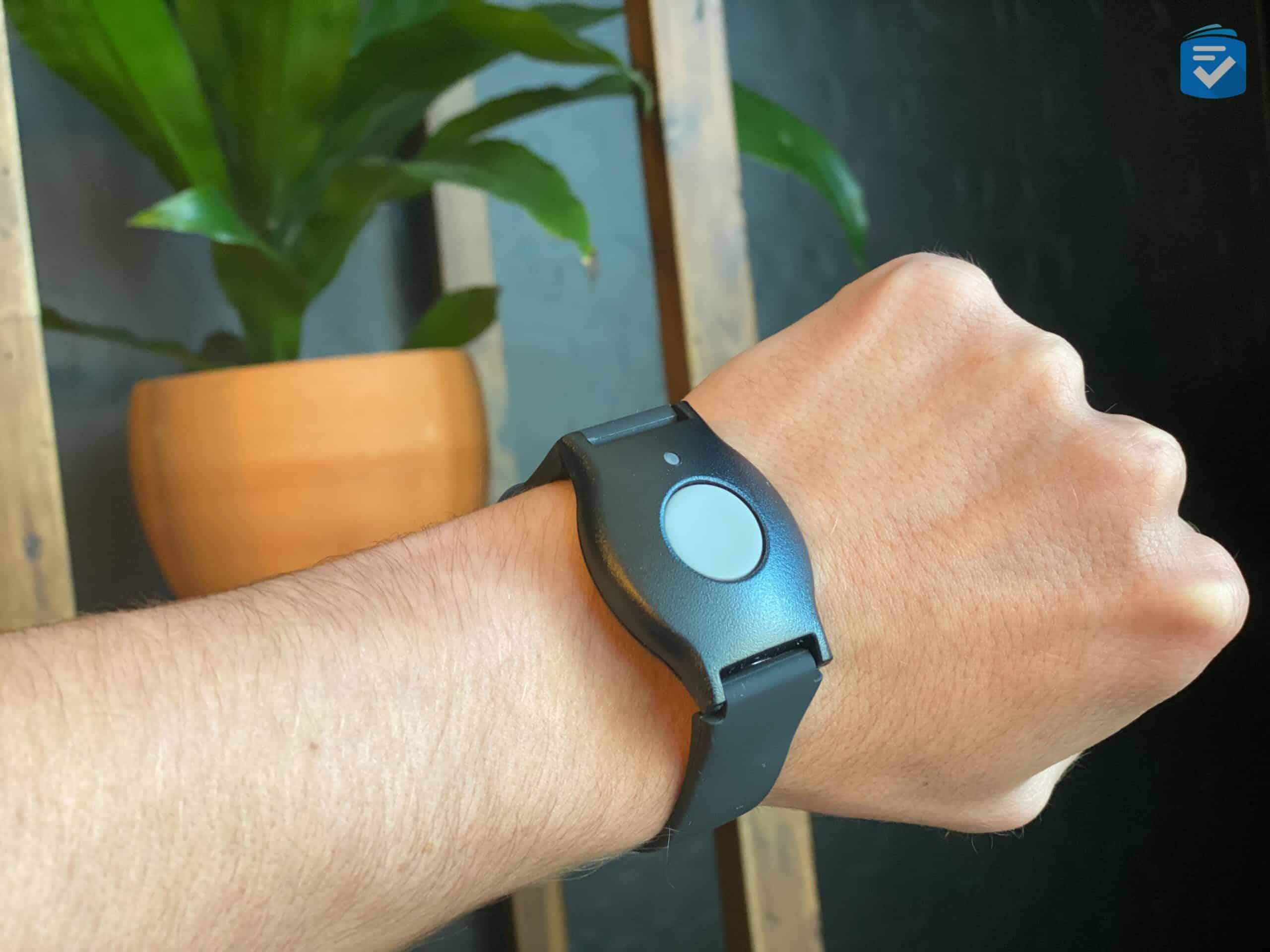 LifeFone Wristband