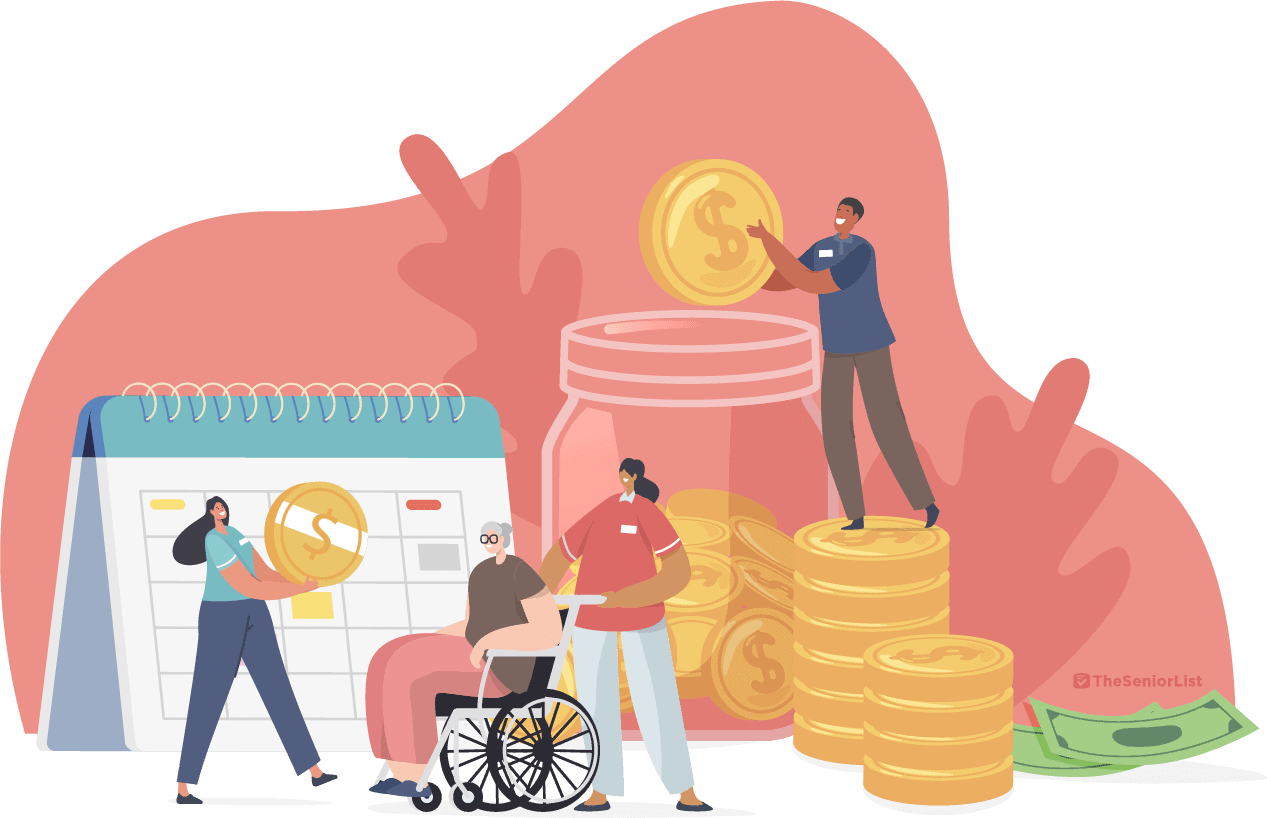 How much do caregivers make