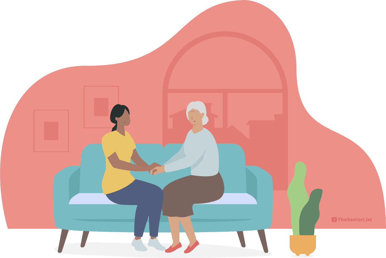 Keeping your caregiver