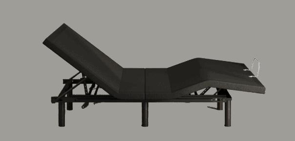 Amerisleep Adjustable Bed+