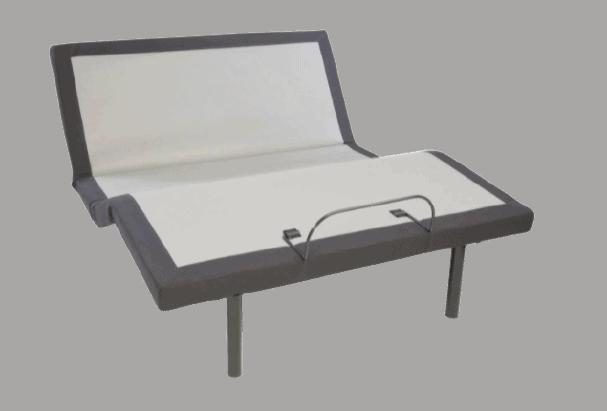 GhostBed Adjustable Base