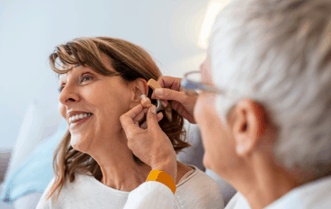 medicare hearing aids