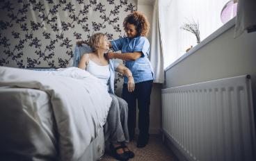 medicare hospice